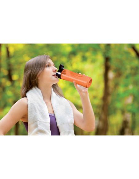 Ariete 563 blender Drink'n Go oranž